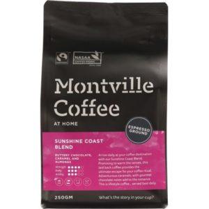 Montville Coffee Sunshine Coast Espresso