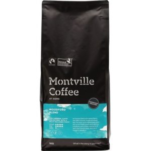 Montville Coffee Woodford Espresso