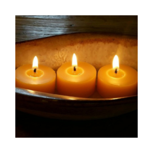 Australian Beeswax Tea light
