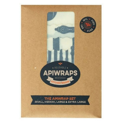 beeswax wraps full set