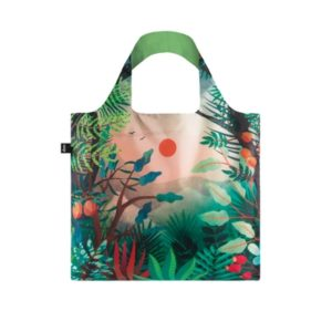 LOQI reusable bag Arbaro Hvass & Hannibal